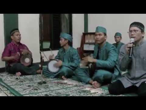Yalel Yala Lewah - Marawis Al Istikhori feat Al Muhajirin Puri...