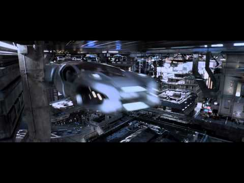 El Vengador Del Futuro - Tráiler B subtitulado
