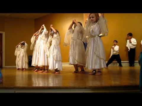 Little Children's Arabic Dance, Evening Performance video