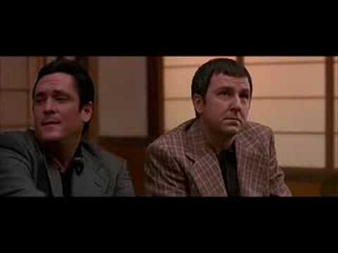 Donnie Brasco - Japanese Restaurant Scene