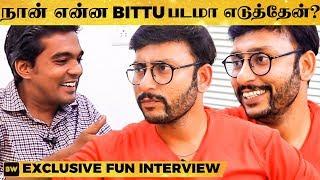 RJ Balaji-ன் கேள்விகளுக்கு சிக்கிய Anchor | Super Fun Interview |  LKG