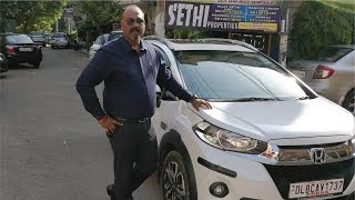 Honda WR-V Customer Review | Come fall in love with Honda's compact SUV | Ecardlr