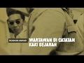 60 Tahun Menjadi Wartawan - Rosihan Anwar, Wartawan di Catatan Kaki Sejarah (Memoar) MP3