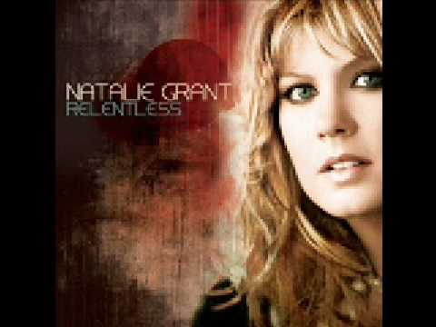 Natalie Grant - In Christ Alone