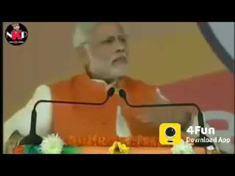 Modi G prank Indian Funny Videos, WhatsApp Status - 4Fun