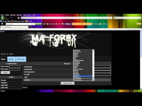 2013 شرح مفصل لموقع الصفحات المزورة ma-foreex.me.pn