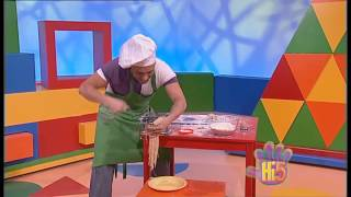Hi-5 Season 7 Episode 9