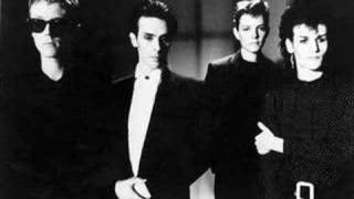 Watch Bauhaus Small Talk Stinks video