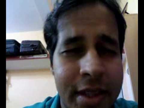 dr rajeev yadav song.....kehna hai kehna hai aaj tumse wo pehli...