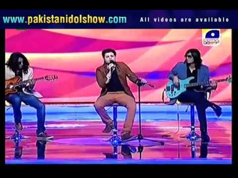 Ek Pyar Ka Nagma Hai by Nabeel Shaukat Ali
