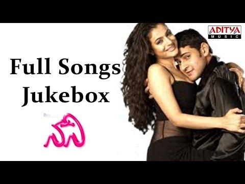 Nani Telugu Movie Songs || Jukebox || Mahesh Babu,Amisha Patel