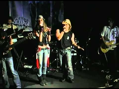 Till We Ain't Strangers Anymore-planb Tributo Bon Jovi video