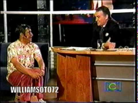HERIBERTO DE LA CALLE (JAIME GARZON)