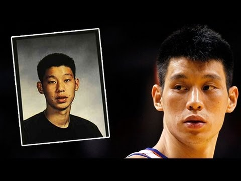 Jeremy Lin: The Childhood years of the basketball star