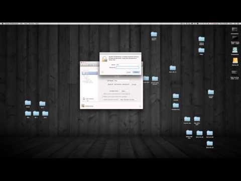 Como configurar Mac sin contraseña. como cambiar contraseña en MacBook Pro. iMac. Mac mini