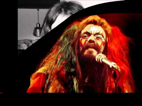 ROY WOOD - Keep Your Hands On The Wheels