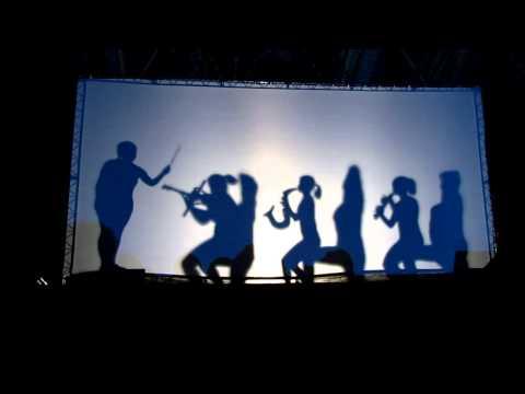 Teatro Cristão Teatro de sombras
