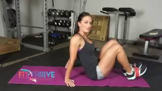 Mini Band Butt and Core Circuit