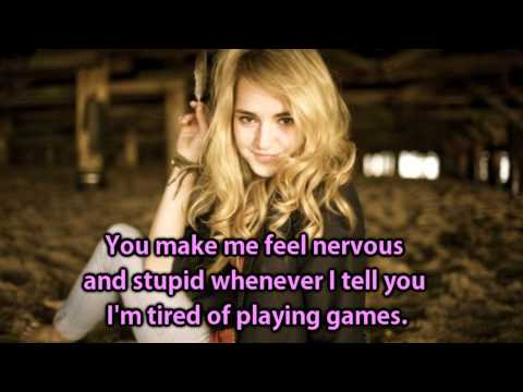Katelyn Tarver - Love Alone