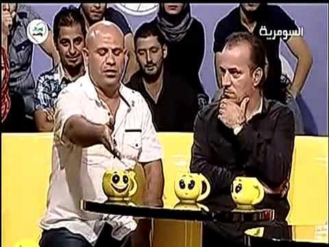 اكو فد واحد-باسم البغدادي احلى نكته للي يوتوت