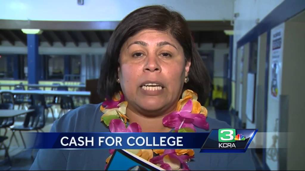 State, feds offering money for California college students