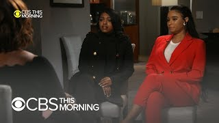 R. Kelly and girlfriends deny claims he lured them with promises of singing careers