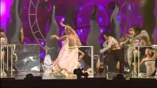 Watch Hrithik Roshans energetic performance at IIFA Awards 2014   YouTube 2