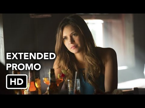 The Vampire Diaries 6x04 Extended Promo