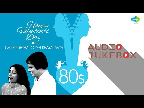 Tumko Dekha To Ye Khayal Aaya | Valentine's Day Special 2015 | Love Songs Collection video