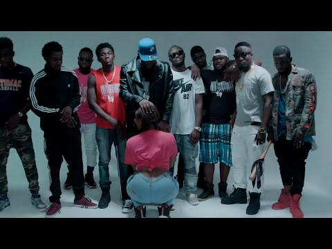 Medikal – By Heart Boy (Official Video) rap music videos 2016