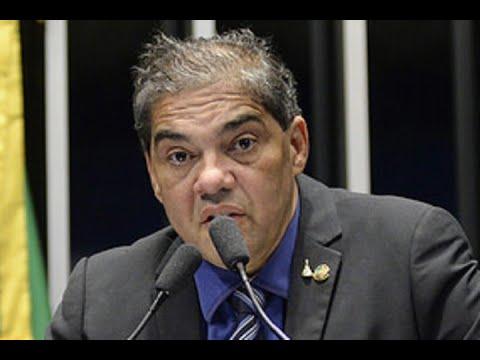 Hélio José anuncia que deve apresentar relatório preliminar da CPI da Previdência em 15 de outubro