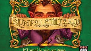 Roll & Move Reviews: Rumpelstiltskin