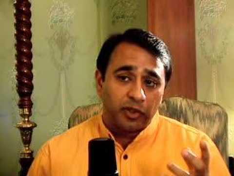 SKS Microfinance's Vikram Akula on Mobile Banking