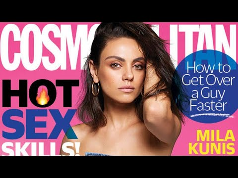 Mila Kunis Addresses Divorce and Pregnancy Rumors