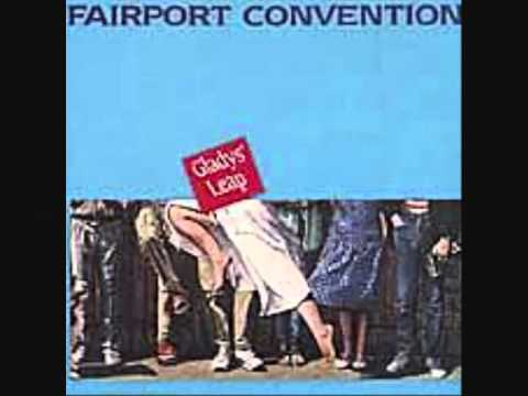 Fairport Convention - How Many Times Do You Have To Fall