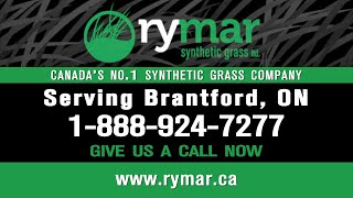 [Brantford Synthetic Turf Tiles Artificial Playground Grass M...] Video