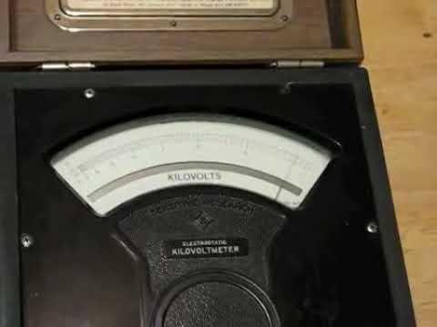 simco electrostatic field meter fmx 003 manual