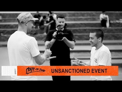 David Reyes vs. Sewa Kroetkov - Unsanctioned Event