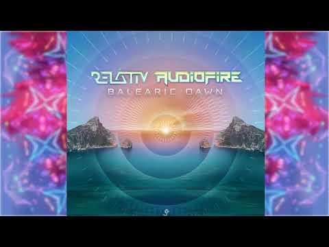download lagu Fire & Relativ  - Balearic Dawn Promo gratis