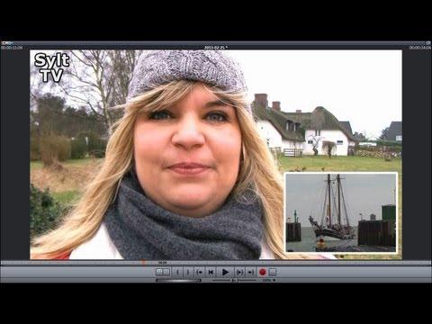 Hamburg Sylt per Schiff + 6 weitere Video News vom 19.-25.02.2013