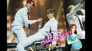BTS (방탄소년단) - TRY NOT TO GET PREGNANT CHALLENGE