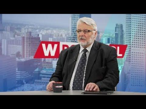 Witold Waszczykowski: Ustawa 447 Może Być Elementem Politycznej Rozgrywki, Nacisku Na Polskę