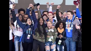 Marking One Year Since the Historic March for Our Lives March on Washington