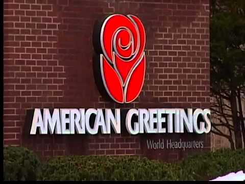 Noon: American Greetings moving to Westlake