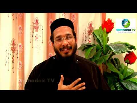 Dhyanam - Rev. Fr. Abey Philip - Orthodox TV
