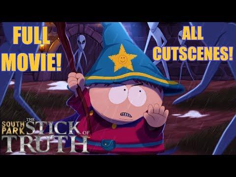 south park movie online stream