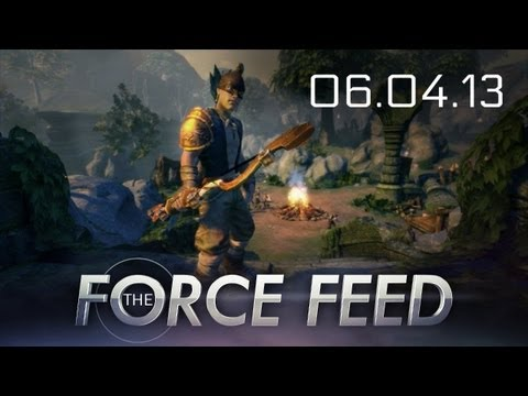 The Force Feed - Fable HD Remake Coming This Year
