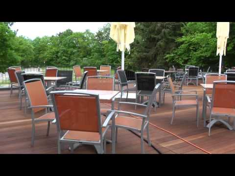 Beispiel: Seehaus am Baggersee, Video: Seehaus Ingolstadt.