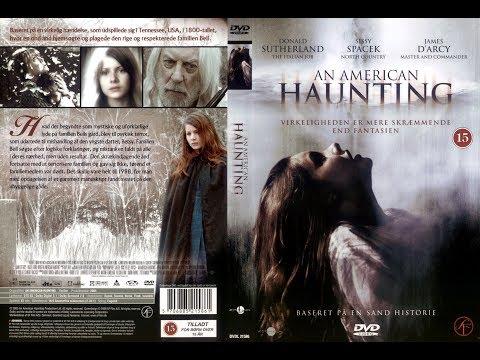 美國獵人 : 鬼殺人 An American Haunting (2006) 電影預告片