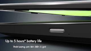 HP Pavilion g4 Demo [Vietnamese version]